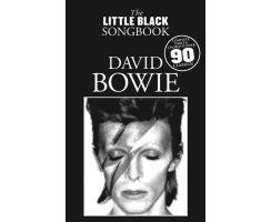 Little Black Songbook - David Bowie