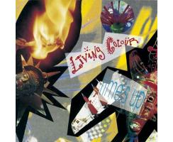 Living Colour - Love Rears Its Ugly Head Playalong