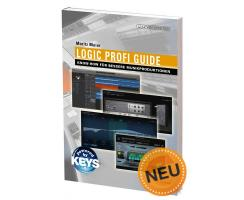 Logic Profi Guide - Know-how für bessere...