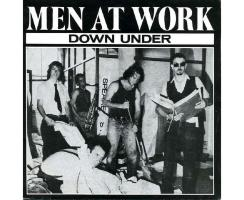 Men At Work - Down Under Playalong