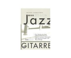 Michael Sagmeisters Jazz Gitarre