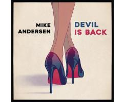 Mike Andersen - Pretty Fool Gitarre Playalong