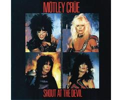 Mötley Crüe - Too Young to Fall in Love Playalong
