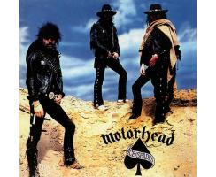 Motörhead - Shoot You In The Back Playalong