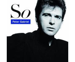 Peter Gabriel - Sledgehammer Playalong