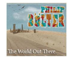 Philip Bölter - Four Wheels Turning Playalong