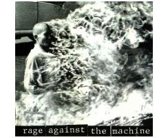 Rage Against the Machine - Killing in the Name Playalong