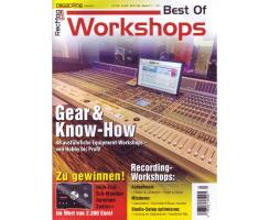 Rec Mag Extra Best of Workshops