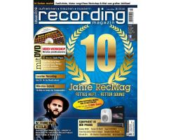 Recording Magazin 02 2016 Printausgabe oder PDF Download