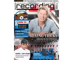 Recording Magazin 02 2017 Printausgabe oder PDF Download