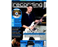 Recording Magazin 03 2014 Printausgabe oder PDF Download