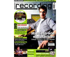 Recording Magazin 05 2014 Printausgabe oder PDF Download