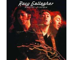 Rory Gallagher - Shadow Play Gitarre Playalong