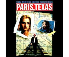 Ry Cooder - Paris, Texas Gitarre Playalong