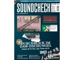 SOUNDCHECK 05 2018 PDF Download