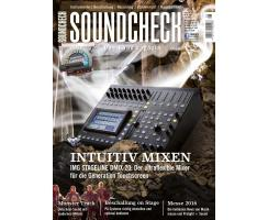 SOUNDCHECK 06 2016 PDF Download