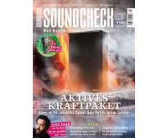 SOUNDCHECK 06 2017 PDF Download