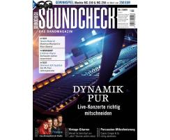 SOUNDCHECK 07 2019 PDF Download