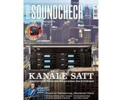 SOUNDCHECK 09 2017 Printausgabe oder PDF Download