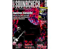 SOUNDCHECK 01 2012 Printausgabe oder PDF Download
