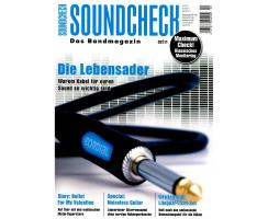 SOUNDCHECK 02 2011 Printausgabe oder PDF Download