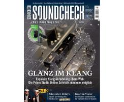 SOUNDCHECK 02 2017 Printausgabe oder PDF Download