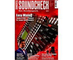 SOUNDCHECK 03 2012 Printausgabe oder PDF Download