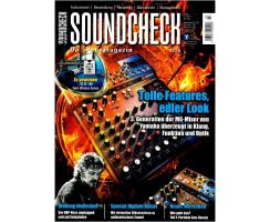 SOUNDCHECK 03 2014 Printausgabe oder PDF Download