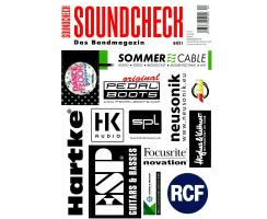 SOUNDCHECK 04 2012 Printausgabe oder PDF Download