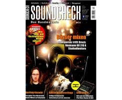 SOUNDCHECK 04 2013 Printausgabe oder PDF Download