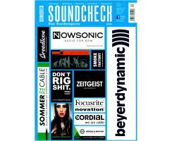 SOUNDCHECK 04 2014 Printausgabe oder PDF Download