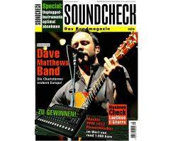 SOUNDCHECK 05 2010 Printausgabe oder PDF Download