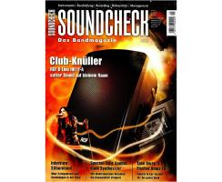 SOUNDCHECK 05 2012 Printausgabe oder PDF Download