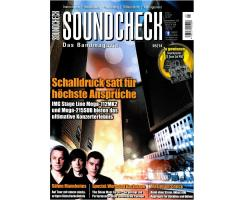 SOUNDCHECK 05 2014 Printausgabe oder PDF Download