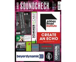 SOUNDCHECK 05 2017 Printausgabe oder PDF Download