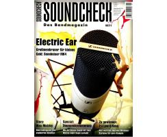 SOUNDCHECK 06 2011 Printausgabe oder PDF Download