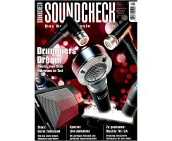 SOUNDCHECK 07 2011 Printausgabe oder PDF Download