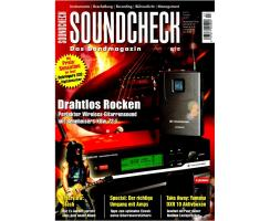 SOUNDCHECK 07 2012 Printausgabe oder PDF Download