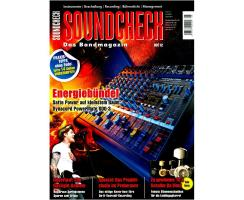 SOUNDCHECK 08 2012 Printausgabe oder PDF Download