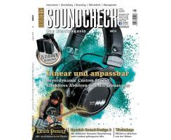 SOUNDCHECK 08 2015 Printausgabe oder PDF Download