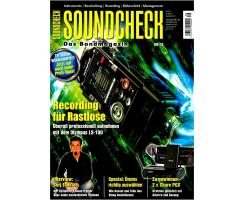 SOUNDCHECK 09 2012 Printausgabe oder PDF Download
