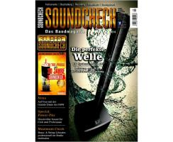 SOUNDCHECK 09 2014  Printausgabe oder PDF Download