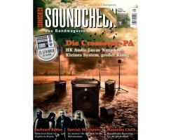 SOUNDCHECK 09 2015 Printausgabe oder PDF Download