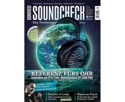 SOUNDCHECK 09 2016 Printausgabe oder PDF Download