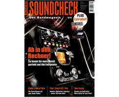 SOUNDCHECK 10 2010 Printausgabe oder PDF Download