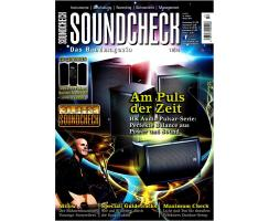 SOUNDCHECK 10 2014 Printausgabe oder PDF Download