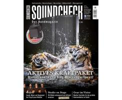 SOUNDCHECK 11 2016 Printausgabe oder PDF Download