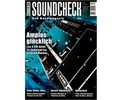 SOUNDCHECK 12 2010 Printausgabe oder PDF Download