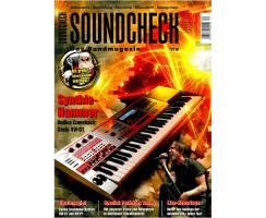 SOUNDCHECK 12 2012 Printausgabe oder PDF Download