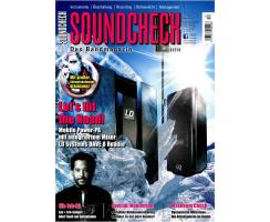 SOUNDCHECK 12 2013 Printausgabe oder PDF Download